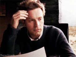 Reaction GIF: scream, angry, fuck this shit, Ewan McGregor