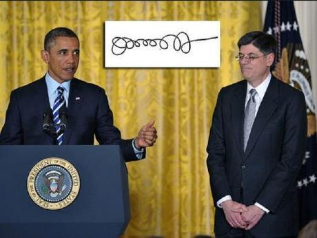 POS with Jack Lew