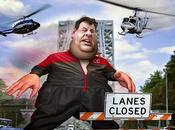 Chris Christie's Troubles Continue Grow