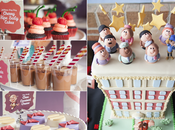 Super Cute Wreck Ralph Party Imagine Event Styling