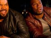 Office: Ride Along Frozen Continue Dominate Releases Falter