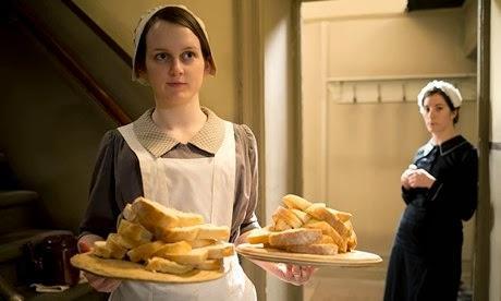 Downton Abbey Season 4 Episode 5