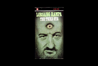You forever lobsang rampa