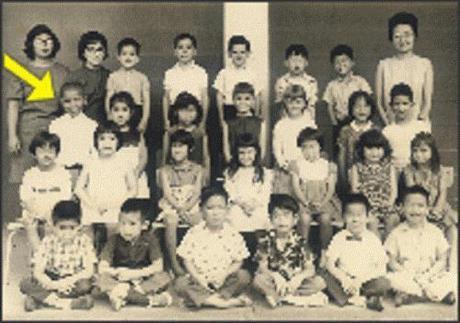 noelani elementary school 1967