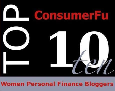 Women personal finance bloggers