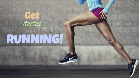 How to get started with running