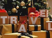 Festive Gift Guide: Travel