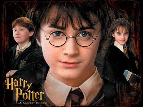 Take This Quiz to Find out Which Harry Potter Character You