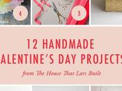 Handmade Valentine's Projects