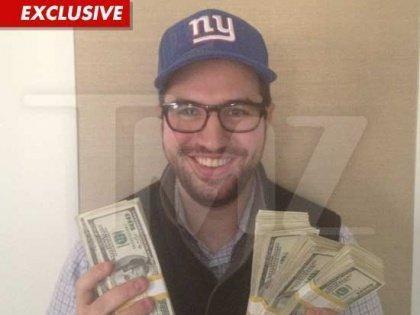 Rechnitz wins big on Super Bowl again!