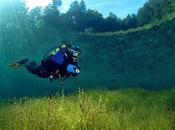 Crystal Clear Waters Sameranger Lake, Austria