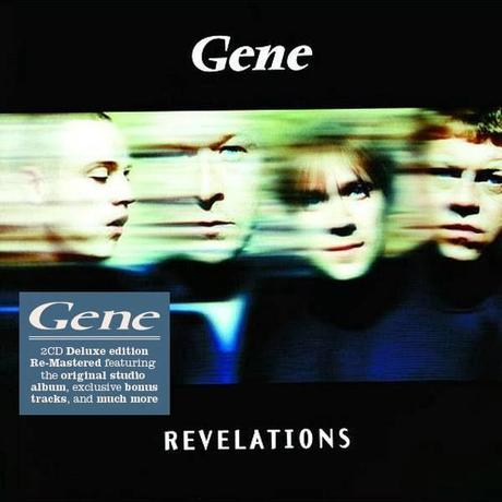 REVIEW: Gene - Deluxe Editions: 'Olympian'/'To See The Lights'/'Drawn To The Deep End'/'Revelations'/'Libertine' (Edsel Records)