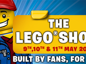 LEGO Show London This