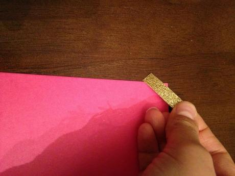 Valentine\'s Day Craft Idea, Creating Your Own Card - Paperblog