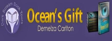 Ocean's Gift by Demelza Carlton: Spotlight and Excerpt
