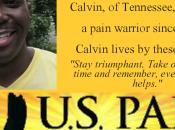 Special Announcement: Pain Foundation's Ambassador Month