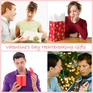 valentine's day heartbreaking gifts