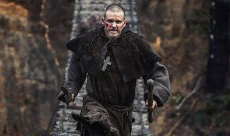 Ryan Kwanten in Northmen: A Viking Saga