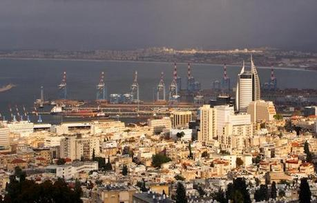 Discovering Israel: Haifa, Chronicle Of An Unexpected Journey