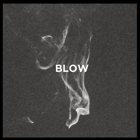 "K.Rudd – ""BLOW"" ft. Jesse Rutherford (The Neighbourhood)"
