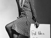 Fashion Blog, Diane Furstenberg's Wrap Dress Turns