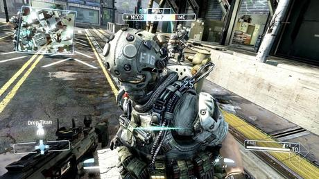Titanfall delayed on Xbox 360