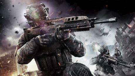 Call of Duty 2014 coming from Sledgehammer, franchise now on three-studio rotation