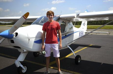 Flight Training Completed! - PPL Checkride Preparation