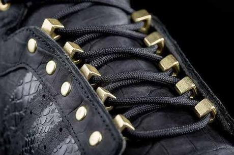 @2Chainz Gets His Own Adidas Sneaker! [Photos]