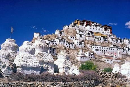 Famous Buddhist Monasteries in India You Must Visit