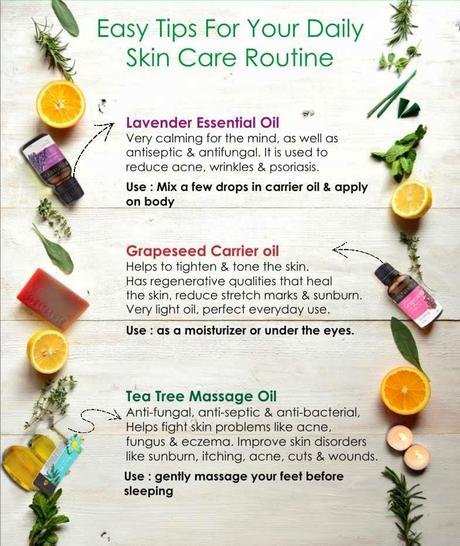 Best Skin Care Routine: Easy Tips For Daily Skin Care Routine