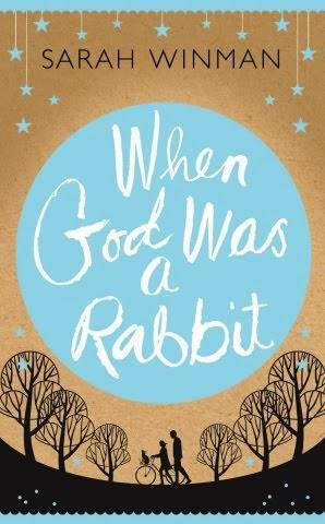 The Reading Nook: The Knitting Circle and When God Was A Rabbit