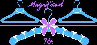 Magnificent 7th: Date night