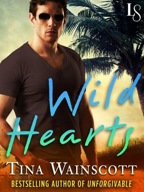Review: Tina Wainscott's Wild on You is a five star, must-read, suspenseful romance with an alpha hero and kick-ass heroine you'll fall in love with!