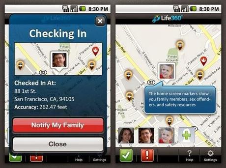 4 Apps Made to Help You Make Your Kids Safer