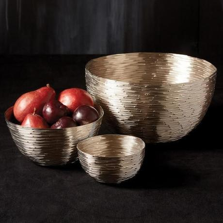Picture of Lana Silver Bowls