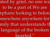 Grief Awareness: From Broken Soul Another