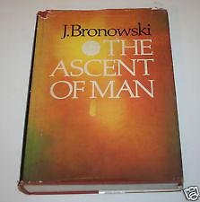 Ascent of Man Book