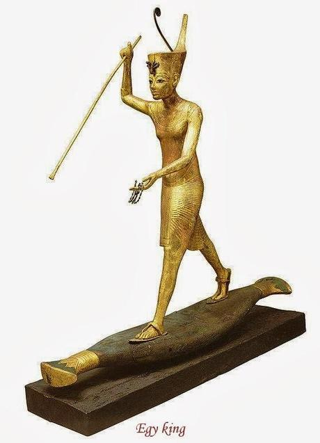 an analysis of akhenaten He gives an analysis of ancient texts, historical documents and contemporary  research he not only presents the legacy of moses and akhenaten from a  jewish.