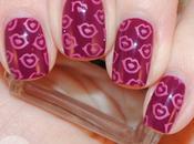 AIS: Valentine's Nails