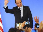 France America: Hollande Goes Washington