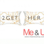 Pillow Case Couple Products Me U