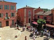 Provence: Deserted Village
