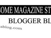 Creating Magazine Style with Your Blogger Default Template
