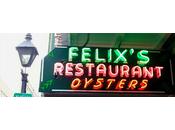 Paintings Half Dozen Oysters Felix's Orleans