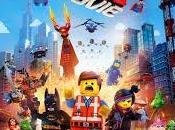 Lego Movie: Everything Awesome (Even Irony)