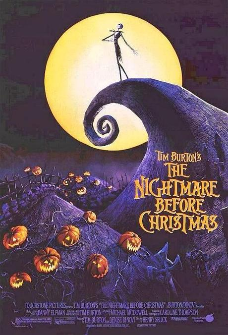 #1,275. The Nightmare Before Christmas  (1993)