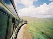 Experience Whole Russia Trans-Siberian Railway
