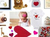 Valentine's Gift Guide Baby