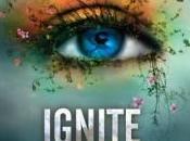 Review: Ignite Tahereh Mafi